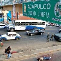5 razones por las que Acapulco es violento, según InSight Crime