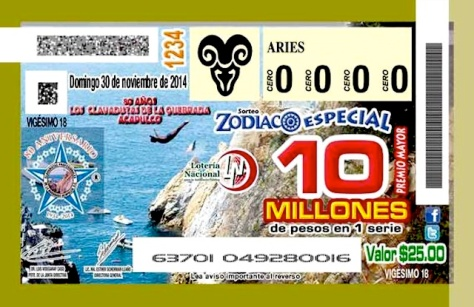 Lotería-Nacional-dedica-billete-por-80