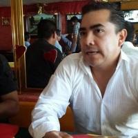 Javier Solorio Almazán, a punto de ser candidato del PAN en Acapulco.