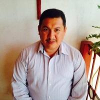 Porfirio Leyva Muñoz, secretario del trabajo en Guerrero, incumpleley electoral.