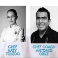 Celebrity Chefs en Acapulco,del 24 al 26 de abril.