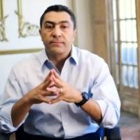 PAN #Guerrero: Josefina Vázquez Mota acude al apoyo de Jorge Camacho, cuando la campaña de este parece que se hunde.
