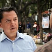Intelectuales firman desplegado llamando a votar por Pablo Amílcar Sandoval de Morena en Guerrero