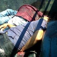 Asesinan a militantes del Panal en #Guerrero
