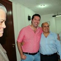 """Rubén Figueroa Smutny: """"Fueuna mala decisión haber nombrado aMarco Antonio Terán Porcayo"""""""