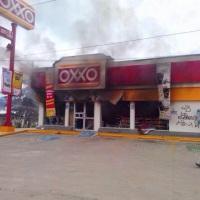 Bienvenido/Welcome a OXXO Guerrero