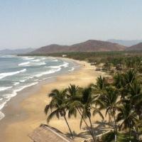 Bahías de Papanoa, un paraíso olvidado en Guerrero por SECTUR