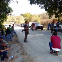 Pescadores cierran minera canadiense en Guerrero y retienen a trabajadores