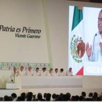 Caciques de Guerrero nombran el desilusionante gabinete de Astudillo