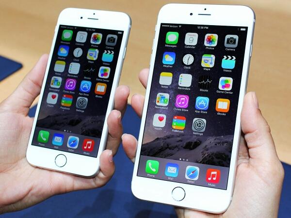 35643f548a0 Llegan a México los iPhone 6s y 6s Plus este viernes   TIEMPO DE ...