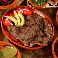 #Taxco y su gastronomía local