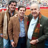 #Opinión Alberto Bailleres y sus tres mil botellas de champagne