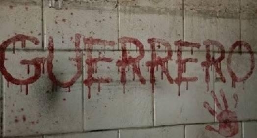 La violencia avanza imparable en #Guerrero