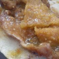 Taxco: Los Tacos Roy un 'must'