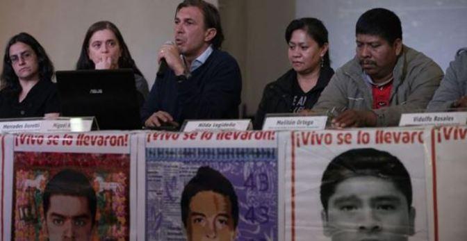 PAN pide modificar verdad histórica y el PRD juicio contra Murillo Karam