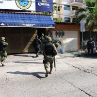 Han cerrado 124 empresas en #Acapulco durante el 2016