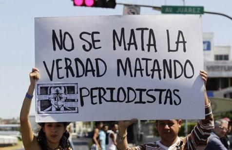 Crimen de periodista en #Taxco por denunciar e incomodar