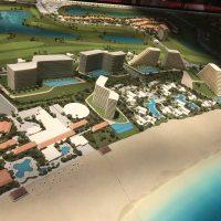 Prometen la tirolesa más grande del mundo sobre el mar en Acapulco