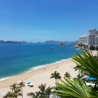 What happened to #Acapulco?