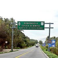 Coyuca de Benítez, entre los municipios más inseguros de México