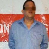 """Detienen a """"El Nito"""", presunto jefe de plaza de los Beltrán en Acapulco"""
