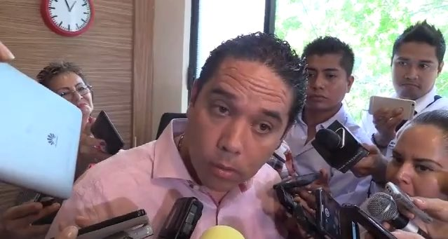 """Morena: """"Con Evodio noexiste transparencia ni rendición de cuentas"""""""
