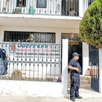 """""""Los Tequileros"""" imponen su ley en Guerrero"""