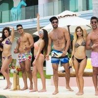Acapulco Shore: el 'lanchero', la 'gata' y el 'lord'