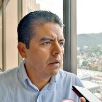 """""""Se tienen que ir Xavier Olea y Florencio Salazar"""": Celestino Cesáreo Guzmán"""