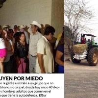 "Se recrudece la violencia: Confirman muerte del ""Guero Pelayo"" líder de la Familia Michoacana"