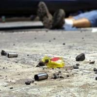 #Acapulco: Asesinan a balazos a niño de 13 años y a otro hombre