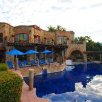 Casa Lisa por Villa Vera en Acapulco