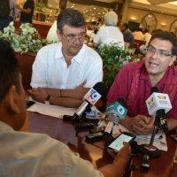 Ríos Piter criticó dispendio del INE y señala «la cancha no está pareja»