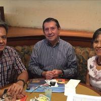 Zeferino Torreblanca buscará la alcaldía nuevamente en el 2018