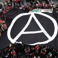 Convención de Anarquistas en #Acapulco del 15 al 18 de febrero