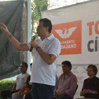 PRD y PAN doblegan a MC que se alinea con Jacko Badillo