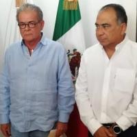 Xavier Olea presenta su renuncia a la Fiscalía de Guerrero tras fracasada gestión
