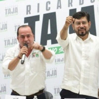 La oscura sombra de la delincuencia nubla la campaña de Ricardo Taja en #Acapulco