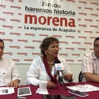 Ventaja de seis puntos para Morena en #Acapulco rumbo a la alcaldía