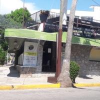 Matan a un hombre en el interior del restaurante iL Negro Santo