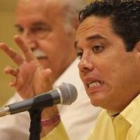 Evodio se fue por la puerta de atrás con el desprecio del pueblo de Acapulco y serias acusaciones en su contra
