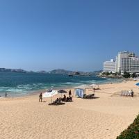 Emite EU alerta de viaje para todo Guerrero; incluye Acapulco, Taxco e Ixtapa
