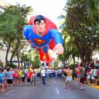 #Acapulco en quiebra: Cancelan desfile de Globos Gigantes programado para Navidad / Y Astudillo se hace el 'loco'