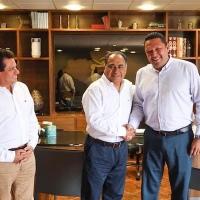 """Hector Astudillo aumenta el salario de sindicalizados y le dice no a la """"austeridad"""" en #Guerrero"""