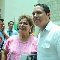 Adela Román viajará rumbo a Colombia