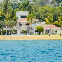 AMLO subastará la 'Quinta Guerrero' de Acapulco