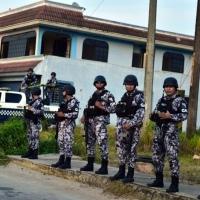 Por instrucciones de AMLO la Guardia Nacional tendrá en su manos la seguridad de Taxco