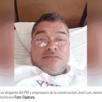 Un exdirigente priista, la primera víctima mortal por Covid-19 en Guerrero.