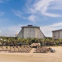 Inician despidos algunos hoteles de #Acapulco. El Princess cierra el 50% de sus instalaciones.