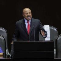 René Juárez le pide al Presidente Andrés Manuel López Obrador apoyar a empresas ante crisis por COVID-19